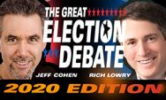 The Great Election Debate: 2020 Edition