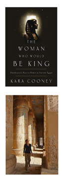 kara-cooney-egyptology-stem-egyptian-art-speaker-wolfman-productions
