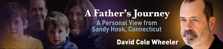david-wheeler-sandy-hook-dad-speaker-wolfman-productions